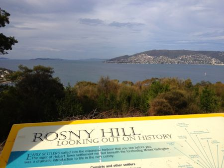 20130426 Rosny Lookout